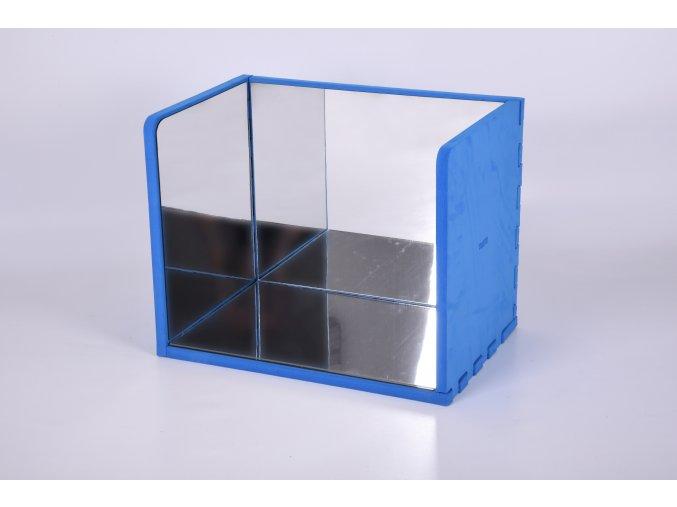 SOFTIE MIRROR EXPLORATORY BLUE