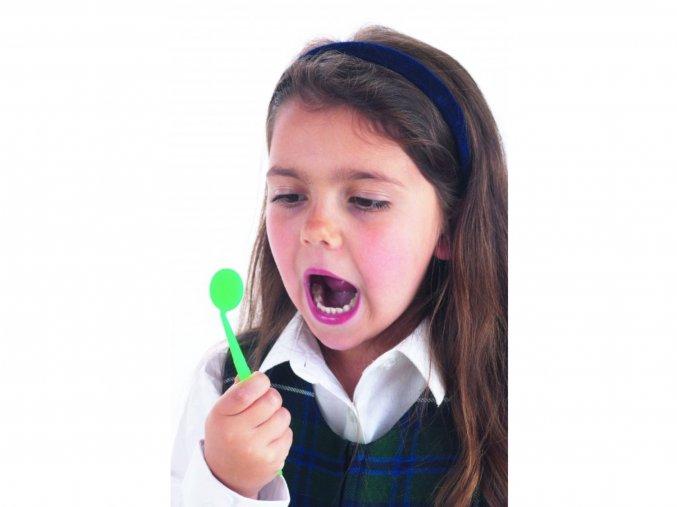 Zubní zrcátka / Dental mirrors