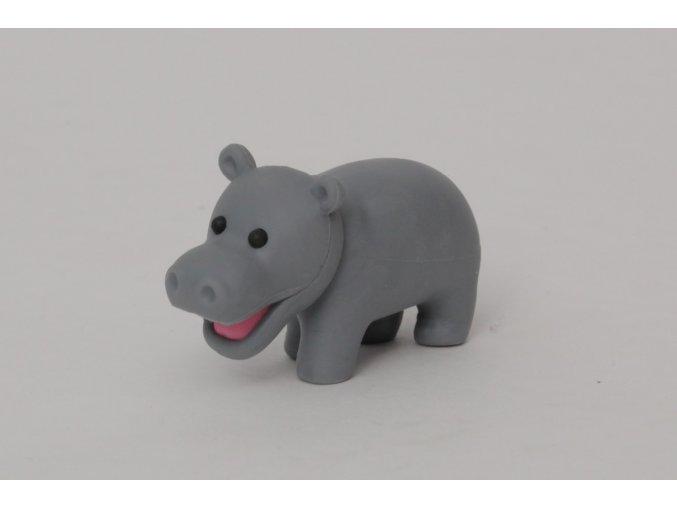 Gumy / Wild Animals - hroch šedý