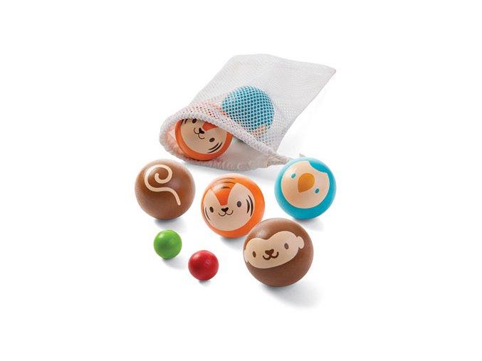 Plan Toys - petanque