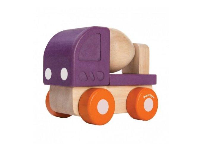 Plan Toys - Mini míchačka