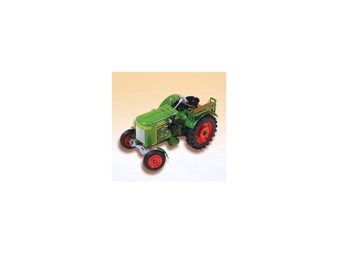 Traktor Fendt F20 Diesselross