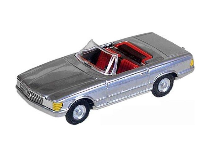 kovap mercedes cabrio stribrna452990265