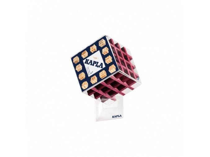 variant cube purple