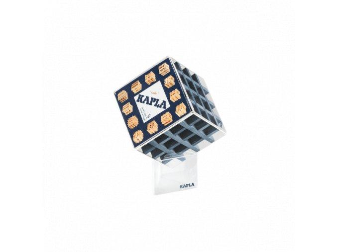 variant cube dark blue