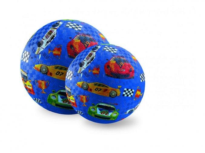Míč 13 cm -  Zajíček / Play Ball 13 cm Bunny