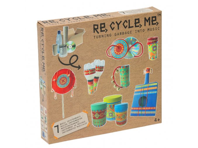 RE16MU302 Music box