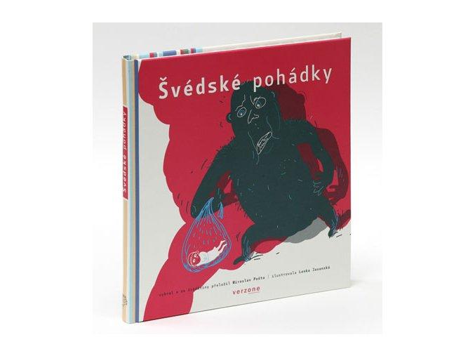 Švédské pohádky