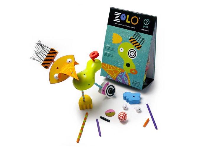 Zolo Quirk