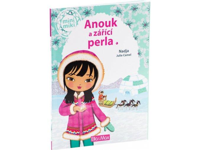anouk a zarici perla kniha 1 1