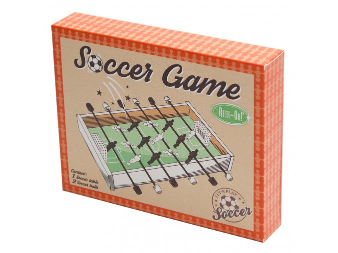 RT17678 Desktop Football game Retr oh