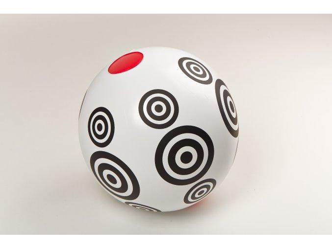Vodní hračka - míč (kruhy)