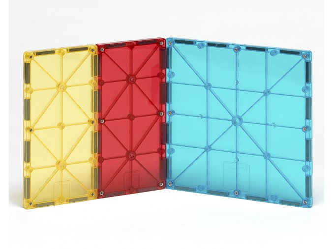 # 15816 Magna Tiles Rectangles 8 Piece Expansion Set 2