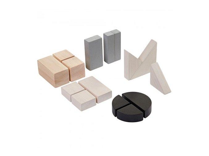 plan toys fraction blocks 1