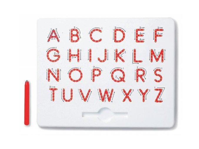 magpad abeceda cervena 1