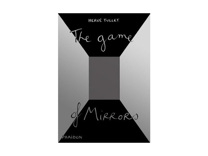 Kniha Hra se zrcadlem/The Game of Mirrors