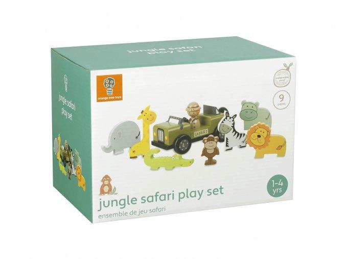 Play Set Safari