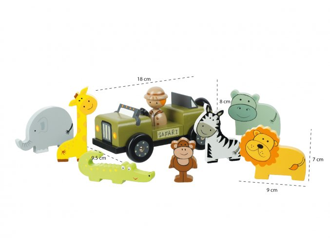 Play Set Safari