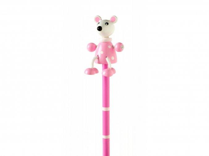 p 646 pink mouse pencil copy