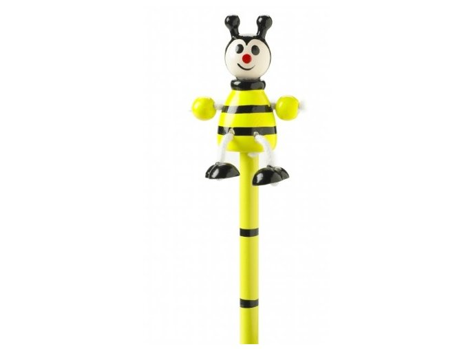 p 644 bumblebee pencil