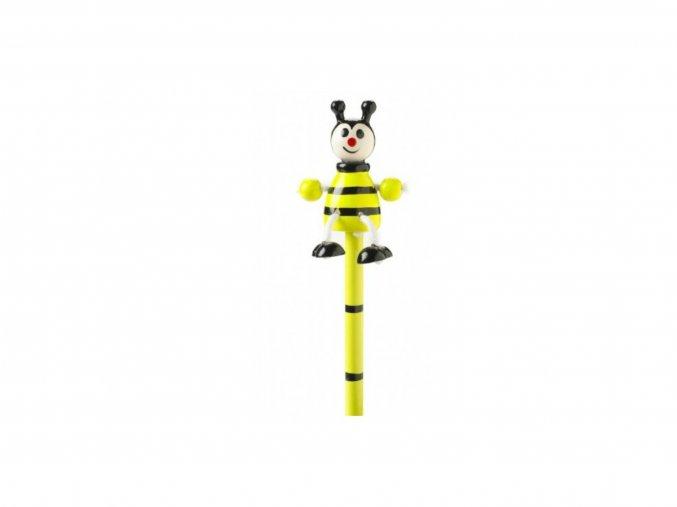 Tužka- Včelka / Pencil -  Bumblebee