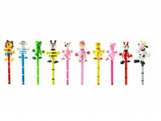 duck pencil 1