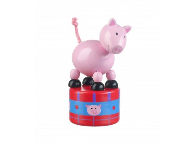 pig push up