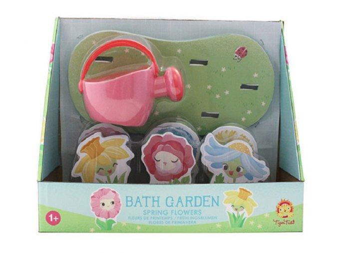 Bath Stories/Spring Flowers