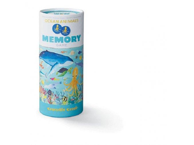 memory game ocean