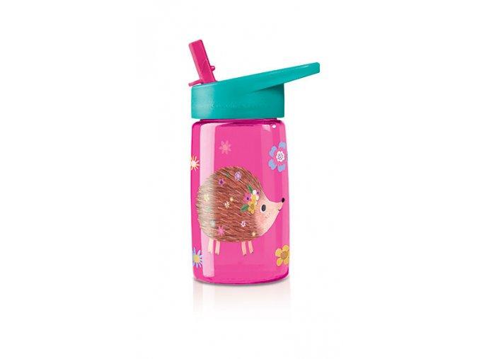 Láhev na pití - Ježek / Drinking Bottle - Hedgehog