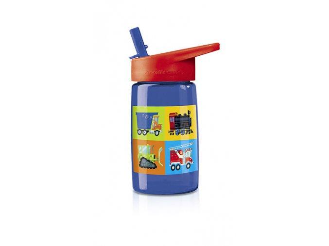 Láhev na pití - Auta / Drinking Bottle - Cars