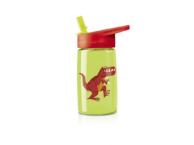 Láhev na pití - Dinosaurus / Drinking Bottle - T-Rex
