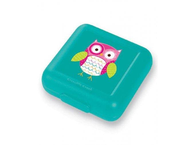 Sandwich Keeper Owl 1
