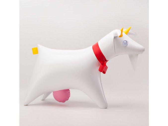 Koza nafukovací