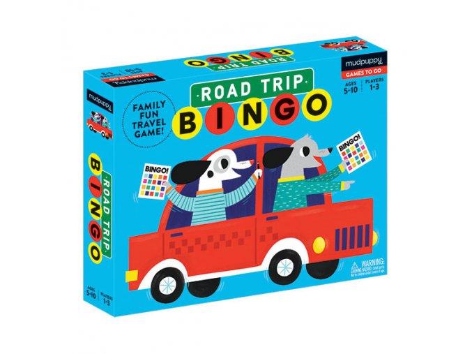 Tipovací hra - Bingo výlet