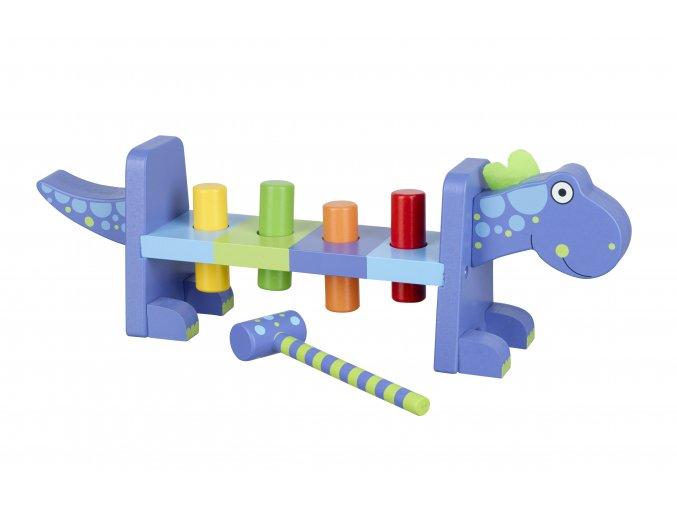 HAMMER BENCH Dinosaur