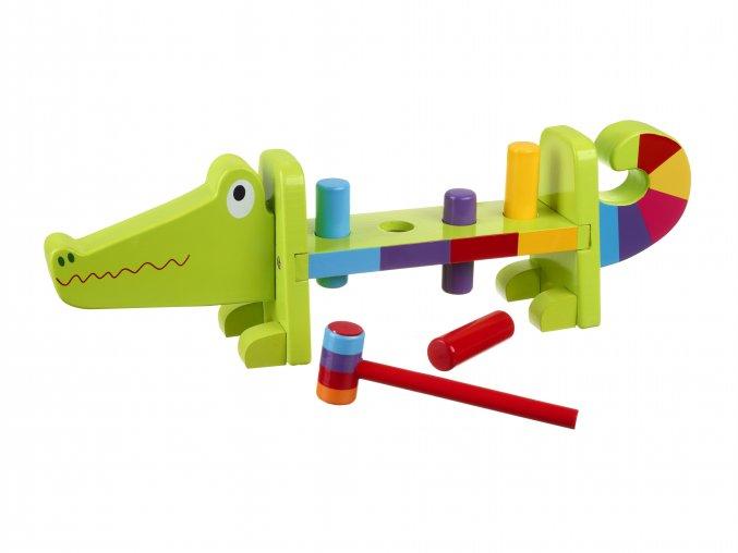 Crocodile Hammer Bench