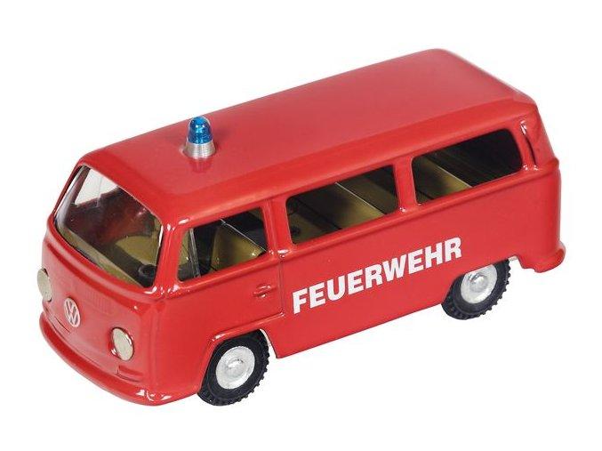 VW hasič Kovap