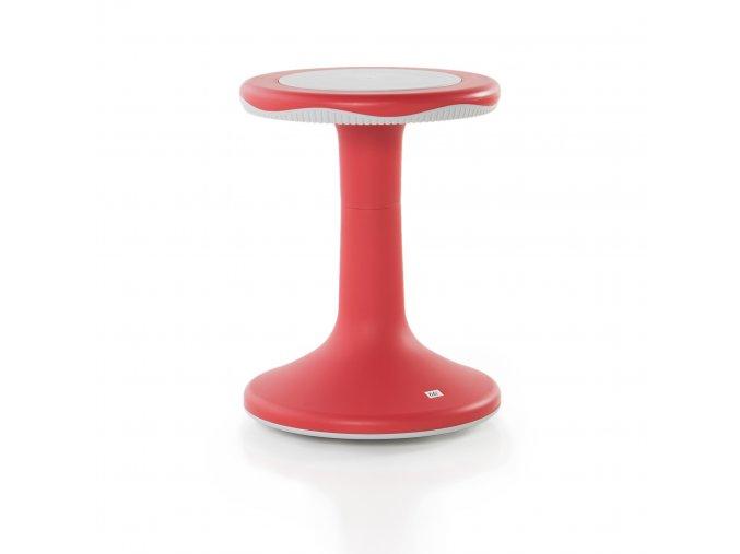 Židle Tilo®  Stool 45 cm Stool - červená