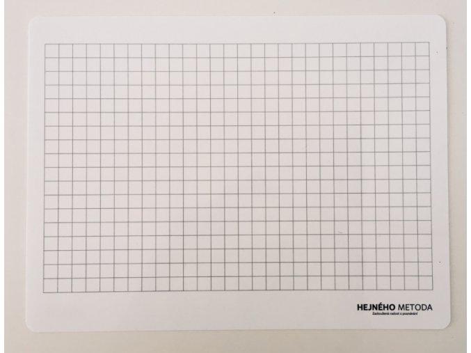 768 mazaci tabulka mriz 10 ks