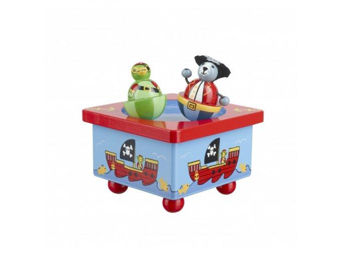 music box pirate 1