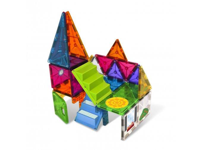 Magna Tiles House 28pc