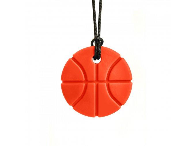 BASKETBALL červena XT 1