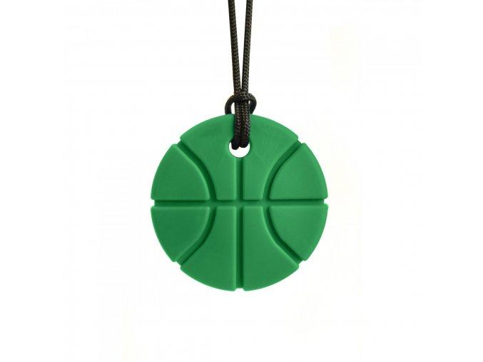 BASKETBALL tm.zelena XXT 1