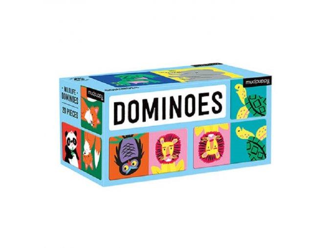 Domino - Divoký život / Dominoes - Wildlife