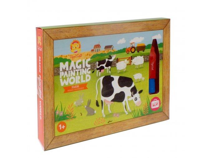 Magic Painting - Farma