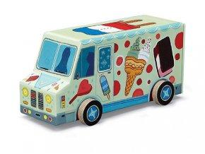 Zmrzlinář a puzzle