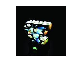 Light Stax Puzzle Dino edice