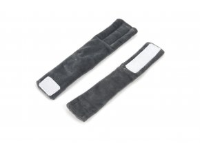 10640 weighted wristbands black 2pk