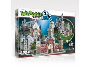8 neuschwanstein castle
